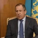 Сергей Лавров: Цель обвала рубля и санкций — свержение Путина