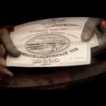 Документальный фильм «Мировая кабала» 3 серия. Очень доступно о том, что такое современная биржа