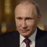 Документальный фильм «Президент»
