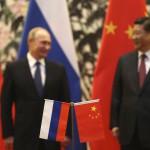 СМИ: Россия и Китай смогут положить конец американскому глобальному террору