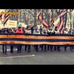 Национально-Освободительное Движение Екатеринбурга участвует в первомайском шествии. В этом году мы впервые формируем свою отдельную колонну НОД. Планируемое количество участников — до 800 человек