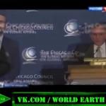 Джордж Фридман снимает все маски с геополитики США. Смотреть всем!