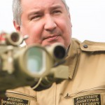 Дмитрий Рогозин: Армия России, НАТО и будущее Российской Федерации!!!
