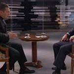 Интервью Путина Соловьёву: Россия миролюбива, самодостаточна и не боится террористов
