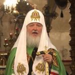 Патриарх Кирилл: Нет большего заблуждения, как связывать благополучие своей страны с внешним управлением