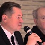 Сергей Глазьев о монетаристском курсе правительства и угрозах новой мировой войны