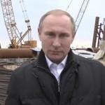 Поздравление с годовщиной воссоединения Крыма и Севастополя с Россией