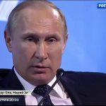 Путин назвал «чрезвычайно опасным» участие иностранных фондов в российском образовании