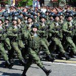 Госдума приняла закон о создании войск Росгвардии