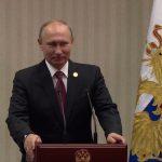 Мир с Японией, дружба с Китаем и Обама в России: о чём говорил Путин на саммите АТЭС